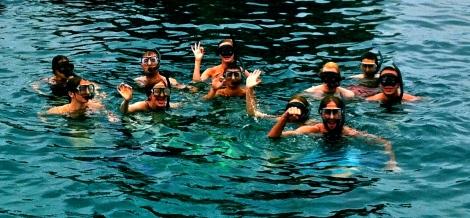 PADI Open Water Diver Koh Tao