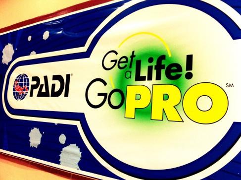Get a Life Go PRO