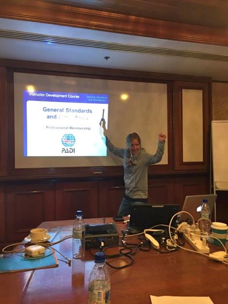 IDC Presentation General Standards and Procedures